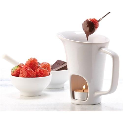 Set fondue D-Chocolate