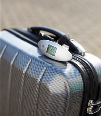 Cantar digital pentru bagaje Smart