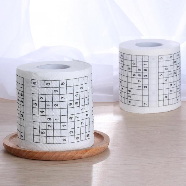 Hartie Igenica Sudoku