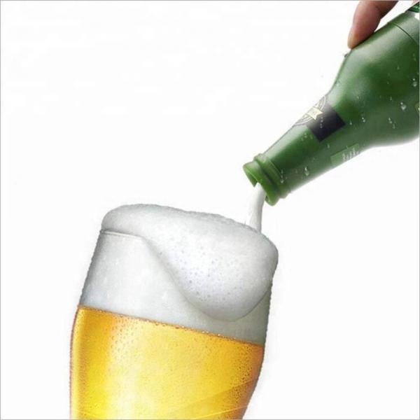 Aparat de facut spuma pentru bere