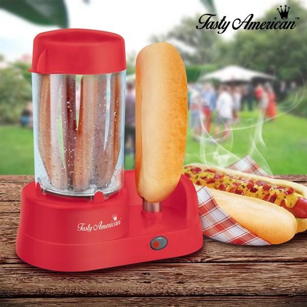 Aparatul de hot dog