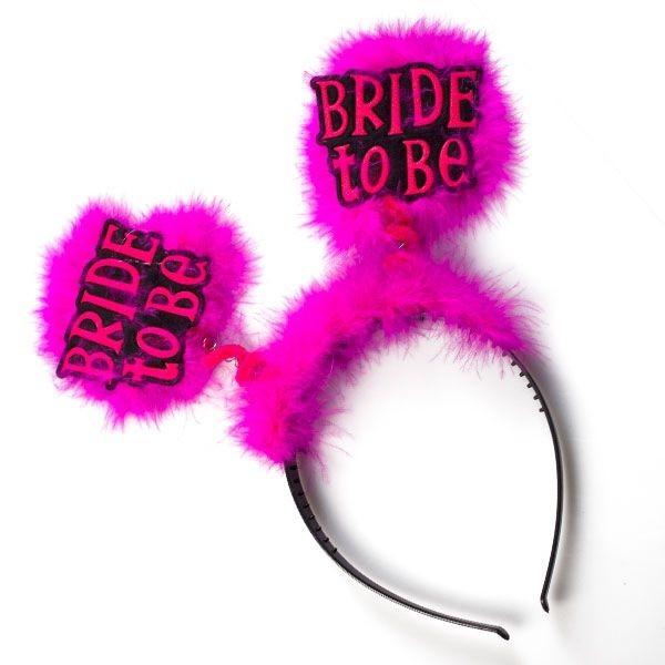 Bentita Bride to Be