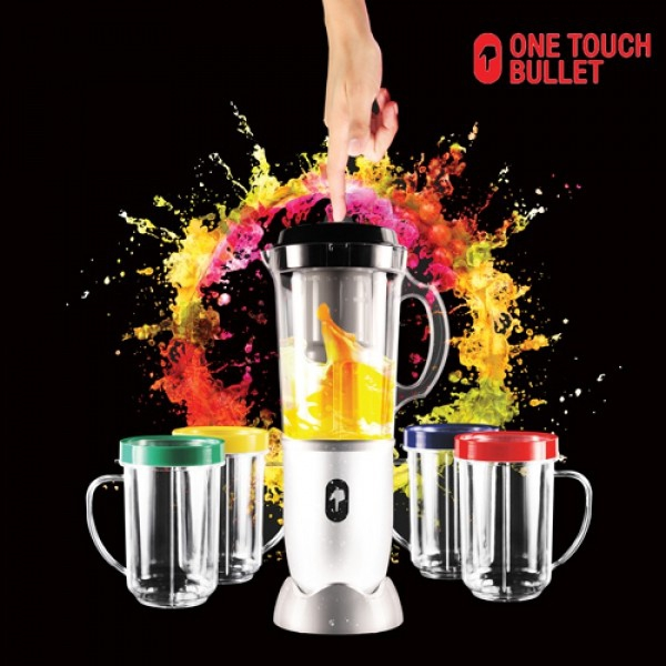 Blender One Touch Bullet