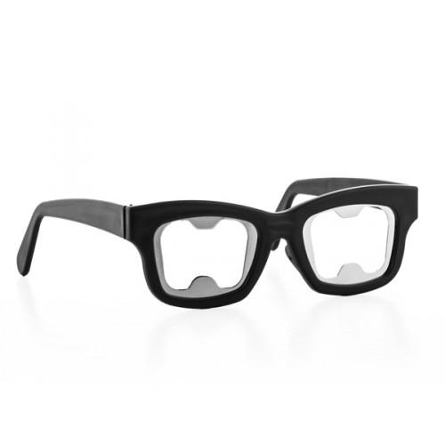 Desfacatorul de sticle ochelari