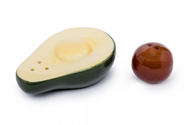 Set solnita Avocado