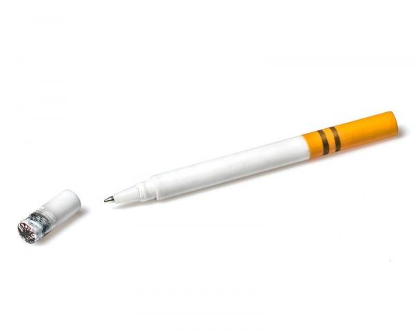 Pix in forma de tigara