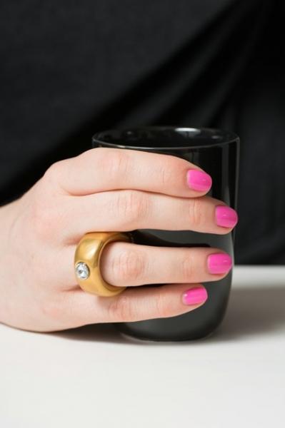 Cana cu inel