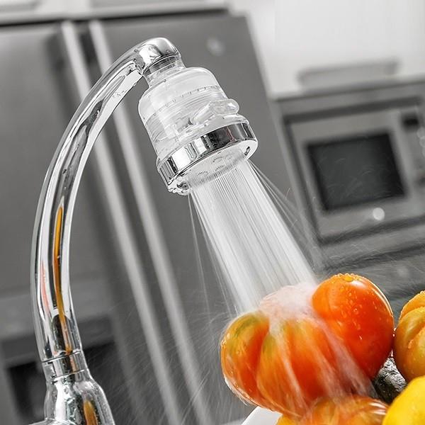 Filtru pentru apa de la robinet