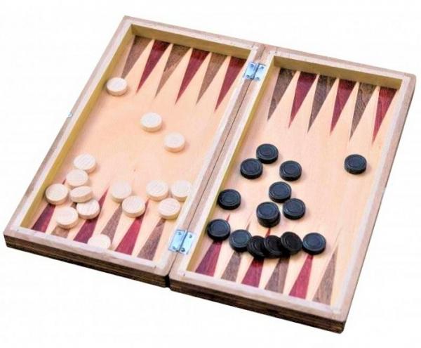 Joc tintar / table