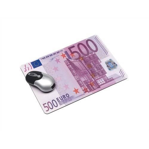 Mouse pad - 500 EURO