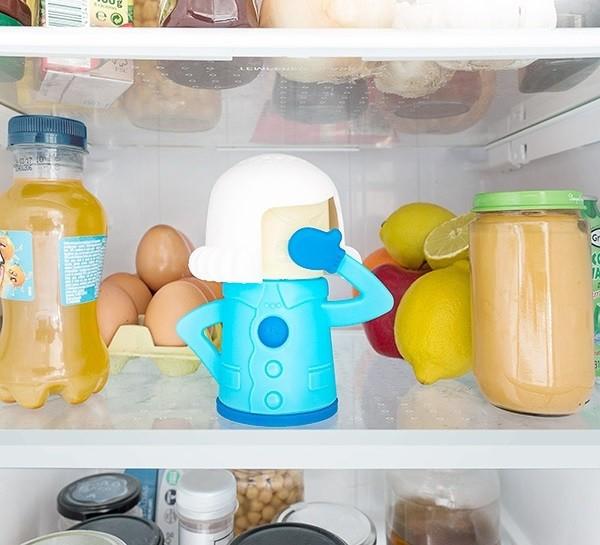 Odorizant pentru frigider