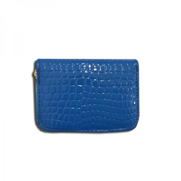 Portofel Dama Blue