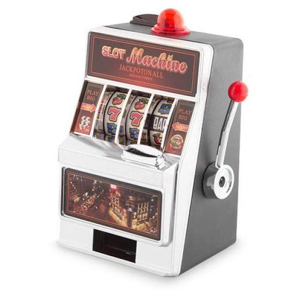 Pusculita joc de noroc