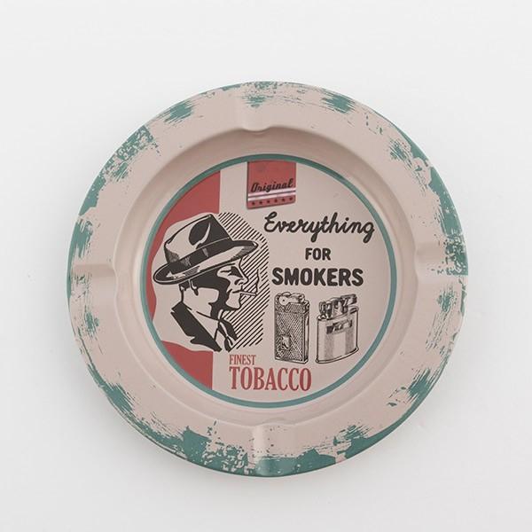 Scrumiera Vintage Style