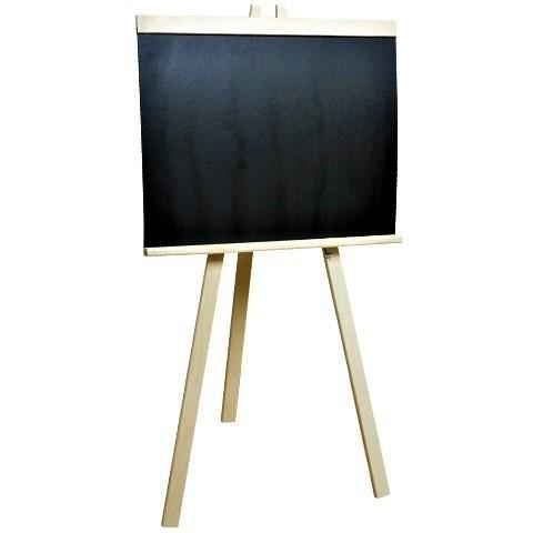 Tabla pentru scris din lemn