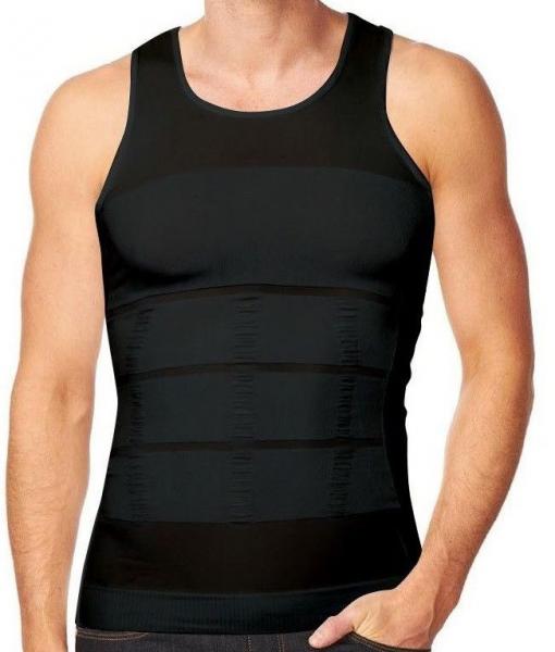 Tricoul pentru slabit Fit X Slim pentru bărbaţi