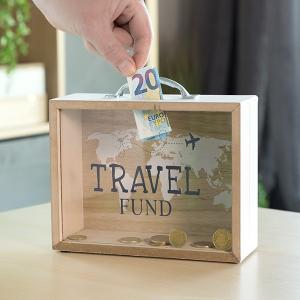 Pusculita Travel