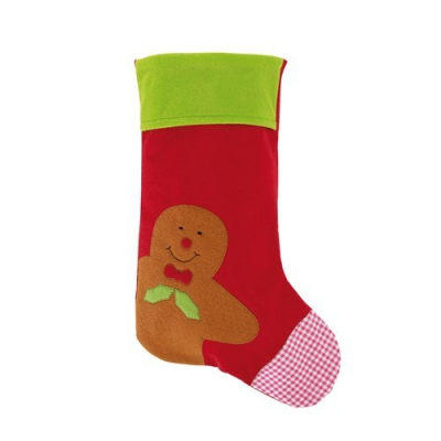 Ciorap cadouri de Craciun Ginger
