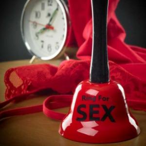 Clopotel pentru sex