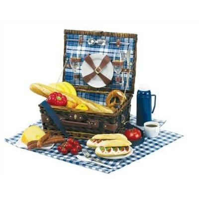 Cos pentru picnic CENTRAL PARK de 2 persoane