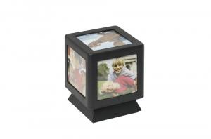Cub rama foto cu lumina
