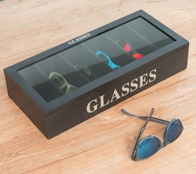 Cutie pentru ochelari