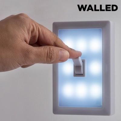 Lampa Portabila cu LED si Întrerupator Walled SW15