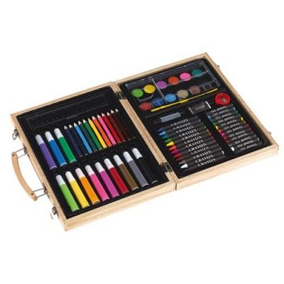 Set creioane pentru colorat
