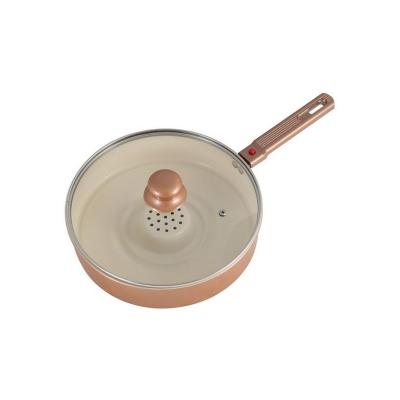Tigaie MultiCooker placata cu ceramica