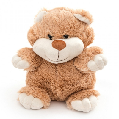 Ursulet de plus Teddy