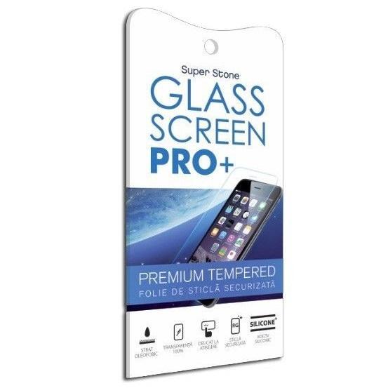 Folie de protectie sticla securizata Super Stone pentru HTC One E8