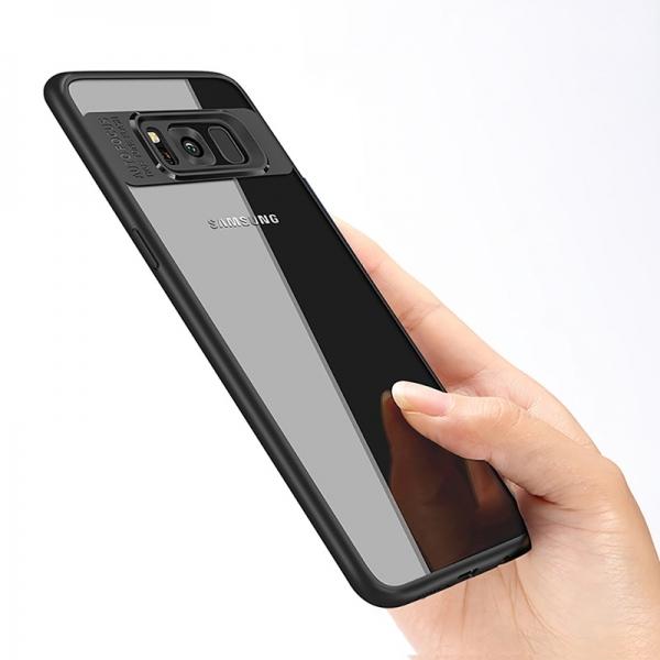 Husa iPaky Slim Samsung Galaxy Note 8, Negru
