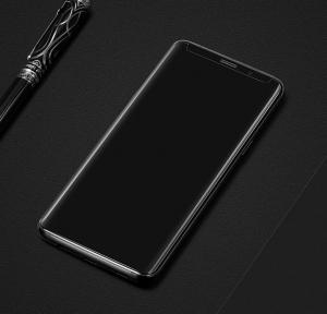 Folie sticla curbata UV Full Glue Samsung Galaxy S9