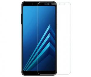 Folie sticla Tempered Glass pentru Samsung Galaxy A8 (2018)