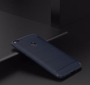 Husa Air Carbon Huawei P9 Lite 2017, Dark Blue