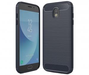 Husa Air Carbon Samsung Galaxy J5 (2017), Dark Blue