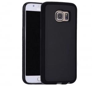 Husa de protectie Anti-Gravity Samsung Galaxy S7, Negru