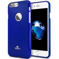 Husa Goospery Jelly iPhone 7 Plus, Blue