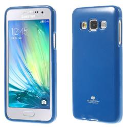 Husa Goospery Jelly Samsung Galaxy A5 (2015), Blue