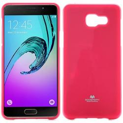 Husa Goospery Jelly Samsung Galaxy A5 (2016), Hot Pink