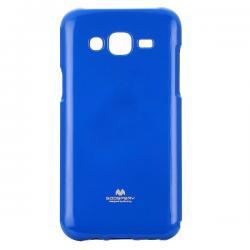 Husa Goospery Jelly Samsung Galaxy J5 (2015), Blue
