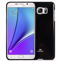 Husa Goospery Jelly Samsung Galaxy Note 5, Negru