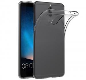 Husa Huawei Mate 10 Lite TPU Slim, Transparent