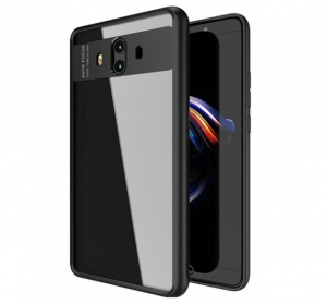 Husa iPaky Slim Huawei Mate 10, Negru