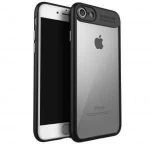 Husa iPaky Slim iPhone 7, Negru