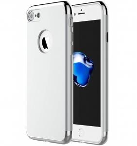Husa iPhone 7 Joyroom LingPai Series, Silver
