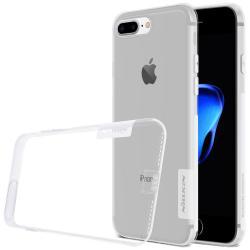 Husa Nillkin Nature TPU iPhone 7 Plus, Transparent