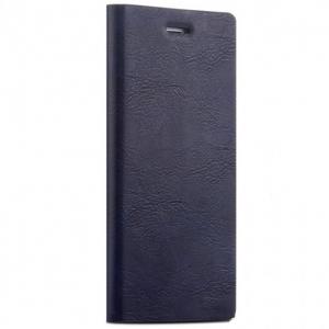 Husa tip carte Joyroom England iPhone 5 / 5S / SE, Albastru