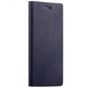 Husa tip carte Joyroom England iPhone 7 Plus, Albastru