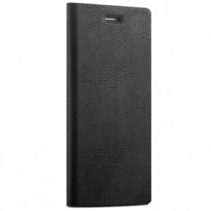 Husa tip carte Joyroom England iPhone 7 Plus, Negru